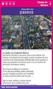 Ciudad de Mexico (DF)- screenshot thumbnail