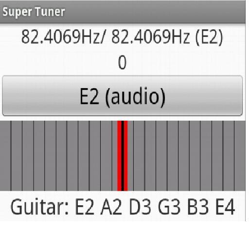 Super Tuner LOGO-APP點子