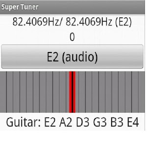 Super Tuner 音樂 App LOGO-硬是要APP