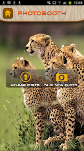 Out of Africa Park & Safari- screenshot thumbnail