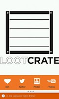 Screenshot of Loot Crate