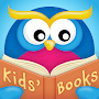 MeeGenius Children? S Books APK icon