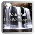 Waterfall - LiveWallpaper icon