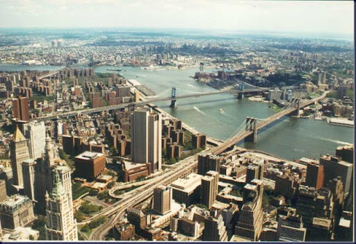 02_New York desde World Trade Center