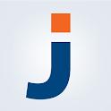 Justlease.nl leaseauto App logo