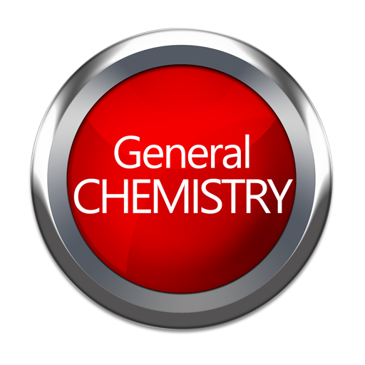 教育App|General Chemistry-LearnENQ LOGO-3C達人阿輝的APP
