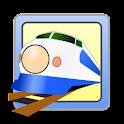 新幹線ゲームⅡ logo