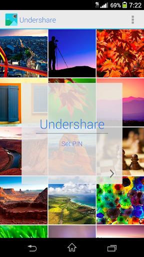 Undershare