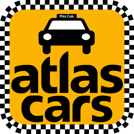 Atlas Cars of London LOGO-APP點子