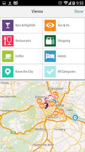 Vienna City Guide- screenshot thumbnail