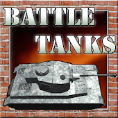 Battle Tanks in the City
