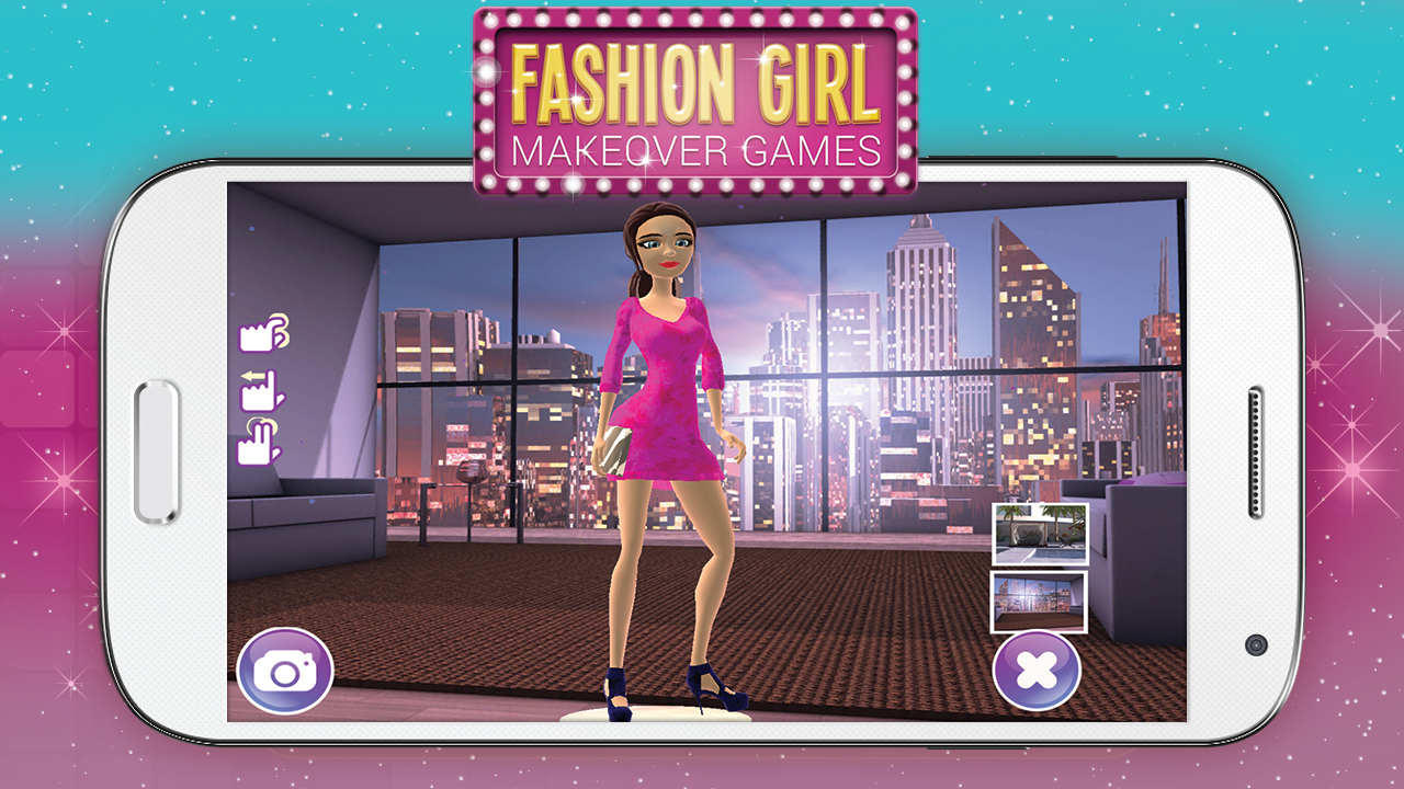 Fashion Games For Girls For Free 10 D Fashion Girl Makeover Games