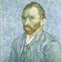 Van Gogh Gallery logo