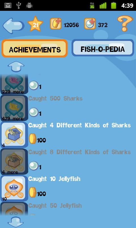 Aqua Pets - screenshot