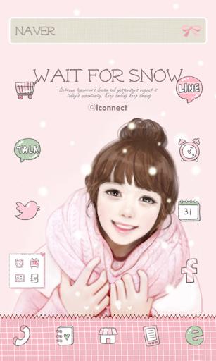 wait for snow ドドルランチャのテーマ