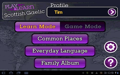玩免費教育APP|下載Play and Learn Gaelic app不用錢|硬是要APP