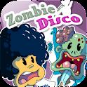 Zombie Disco icon