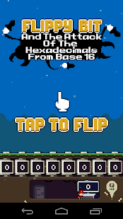 Flippy Bit- screenshot thumbnail