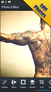 Tattoo Designs App- screenshot thumbnail