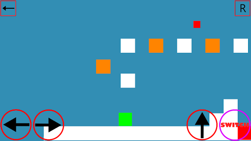 Dimension Switcher 2D-FREE