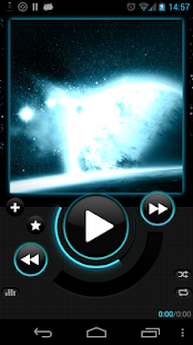 Astro Player Pro - screenshot thumbnail