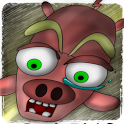 Piggy Drop FREE icon