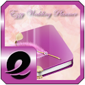 Ezzy Wedding Planner logo