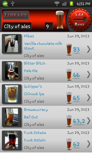 Judge Beer