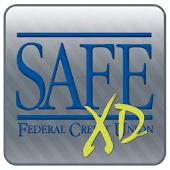 SAFE FCU Xpress Deposit