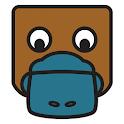 Platypus TV icon