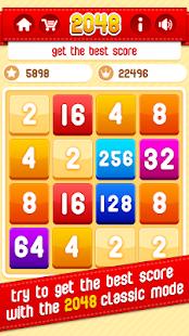 2048 plus - Challenge Edition