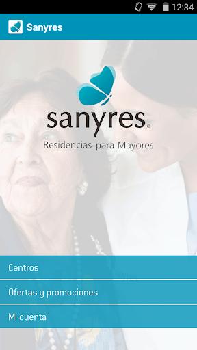 RESIDENCIAS SANYRES