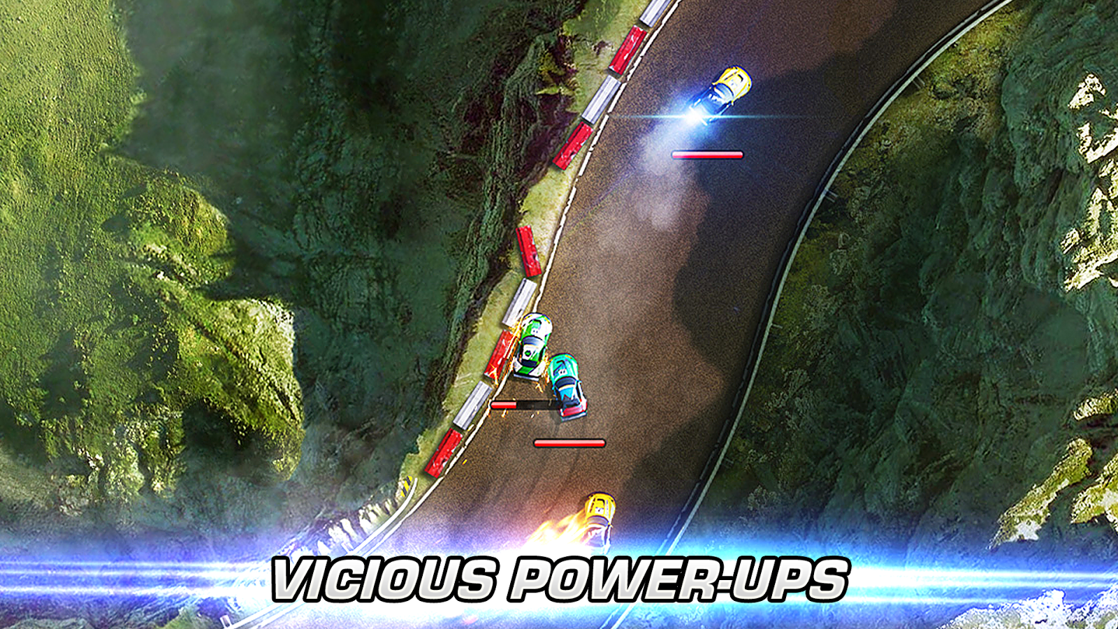 VS. Racing 2 - screenshot