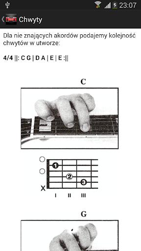 【免費音樂App】Gitarowy Rekord-APP點子