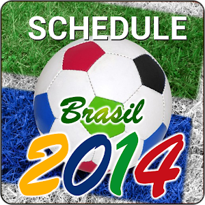 World Cup 2014 Schedule& Score