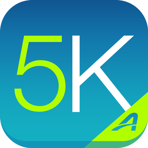 couch to 5k active network apk