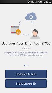 Acer Portal - screenshot thumbnail