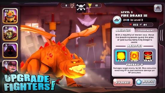 Might and Mayhem: Battle Arena Screenshot 41