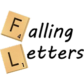 WhiteOakGames Falling Letters