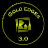TSF Shell Theme Gold Edges 3.0