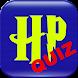 Harry Potter Quiz en español
