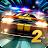 Road Smash 2: Hot Pursuit logo