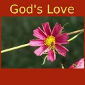 God's Love -Quotes&Meditations icon
