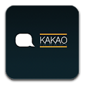 Kakao Talk Theme Chic Orange icon