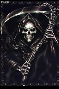 Grim Reaper Wallpapers HD
