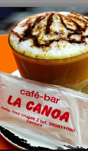 Bar La Canoa