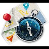 GPS MAP (Light)