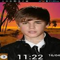 Justin Biber Go Locker icon
