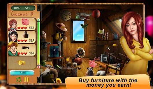 Hidden Object - Home Makeover- screenshot thumbnail