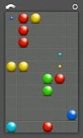 Screenshot of Color Lines Demo